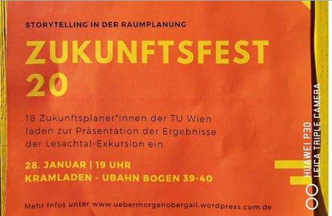 Zukunftsfest